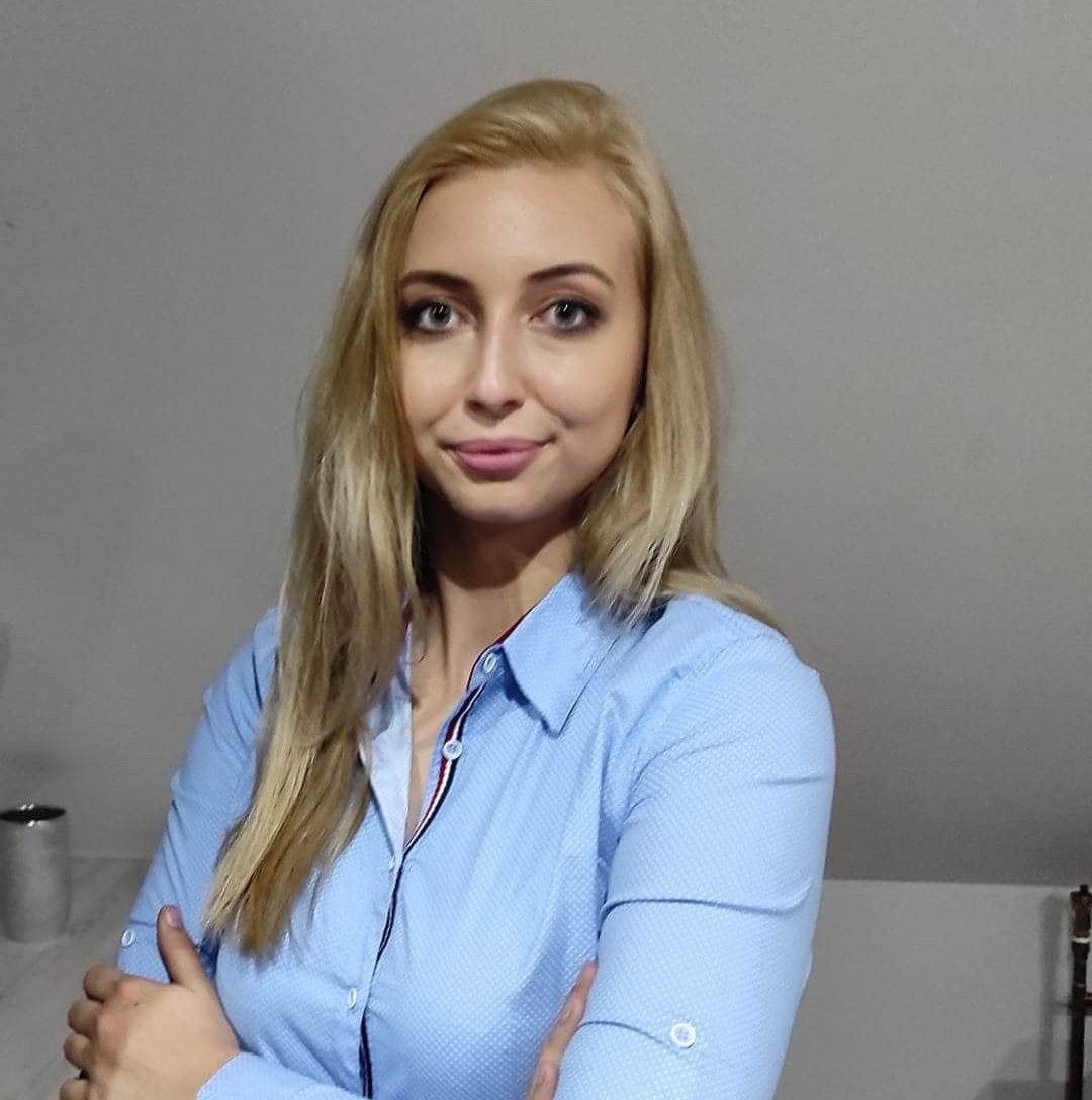 Natalia Ostrowska